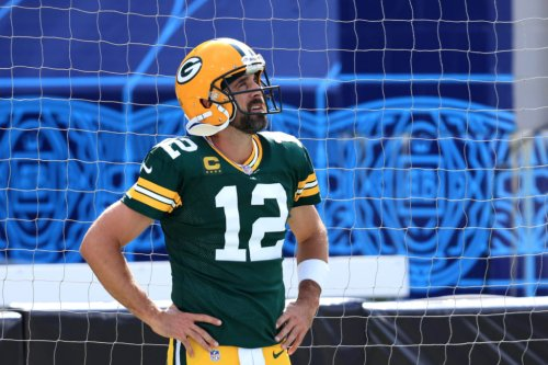 Michael Irvin Has Brutally Honest Message For Aaron Rodgers