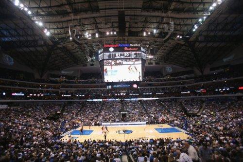 NBA World Reacts To Bombshell Mavericks News