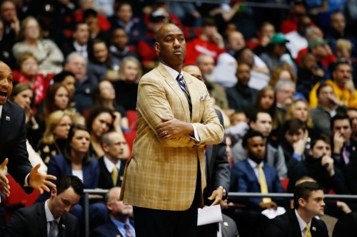 Danny Manning Reportedly Lands New College Basketball Job