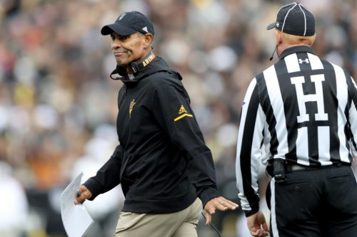 New Details Emerge From Investigation Into Herm Edwards, Arizona State