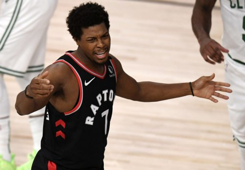 Report: A Clear Frontrunner Has Emerged For Kyle Lowry