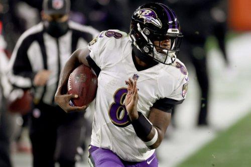 NFL World Reacts To Thursday's Lamar Jackson News