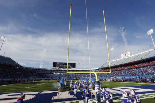 Report: NFL Franchise Threatening Move To Austin, Texas