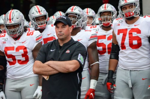 Ryan Day Has Scary Message For Rest Of College Football