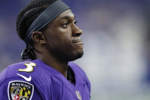 Robert Griffin III Is Getting Crushed For What He Said About Georgia