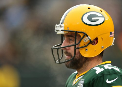 NFL World Reacts To Aaron Rodgers' Green Bay Purchase