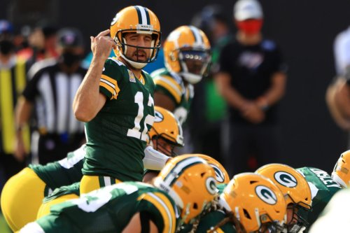 NFL Analyst Floats Hypothetical Aaron Rodgers Trade