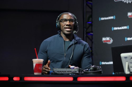 Shannon Sharpe Names College Football's 'Wide Receiver U'