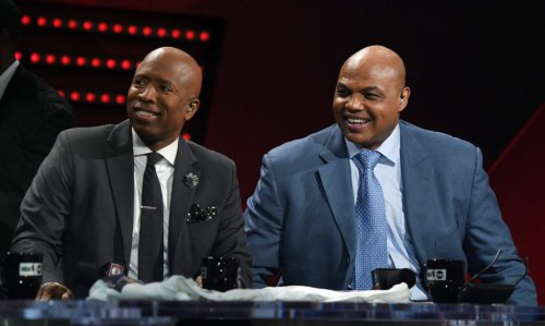 Charles Barkley Sends Clear Message About Kenny Smith Relationship