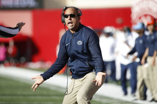 College Football World Reacts To Penn State's Performance Today