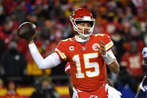Breaking: NFL Makes Decision On Chiefs vs. Patriots Game