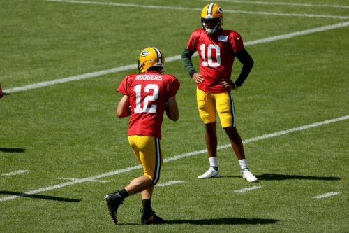 Packers GM Shares Honest Admission On Jordan Love