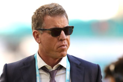 Everyone Said Same Thing About Troy Aikman Tonight