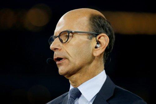 Paul Finebaum Reacts To Alabama's Major Transfer Pickup
