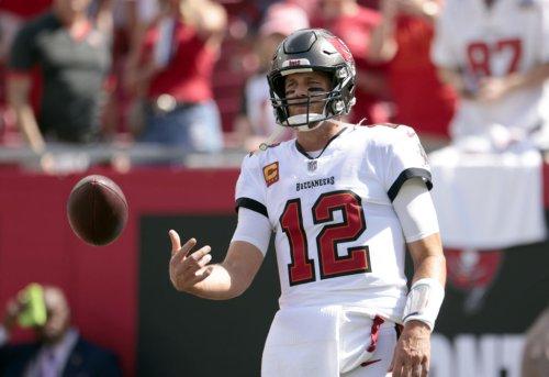 Fan Who Gave Tom Brady's Football Back Has 1 Request