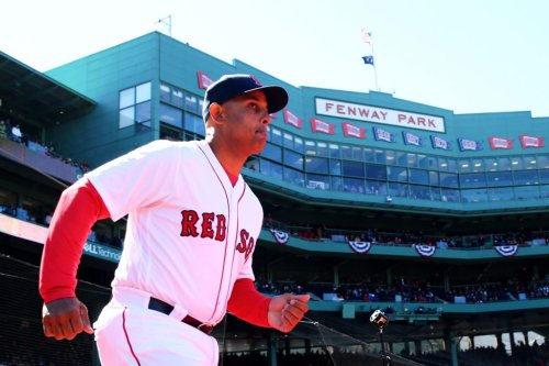 Sports Fans React To The New Boston Red Sox Jerseys