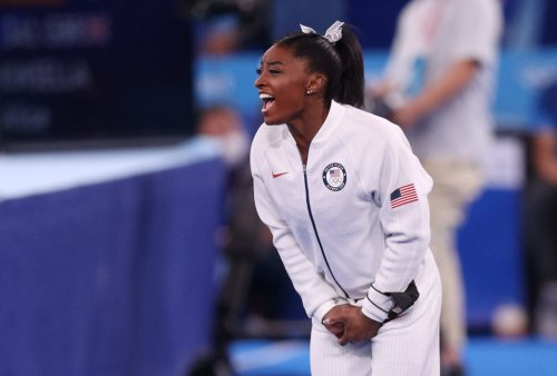 NBC Reveals Why Simone Biles Withdrew From Competition