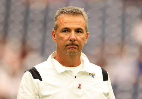 NFL World Reacts To Former Urban Meyer Player's Admission