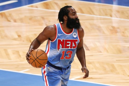 NBA World Reacts To The Latest James Harden News