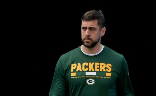 Aaron Rodgers' No. 1 Trade Destination Has Been Revealed