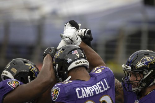Baltimore Ravens Star Says He'll Consider Retirement After 2021 Season