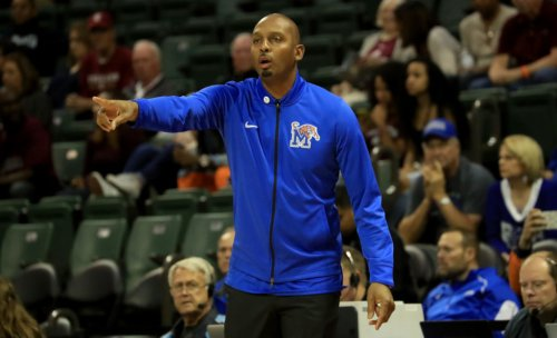 Former NBA Star Could Join Penny Hardaway's Staff At Memphis