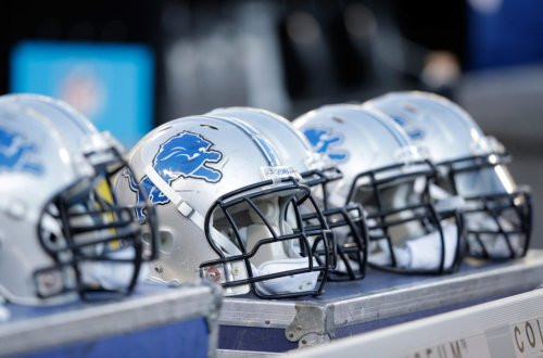 Lions Reportedly Considering Significant Trade After 2021 NFL Draft