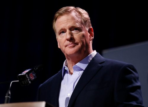 NFL World Reacts To Roger Goodell's Deshaun Watson Comments