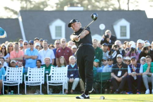 Gary Player's Son Reportedly 'Banned' From The Masters