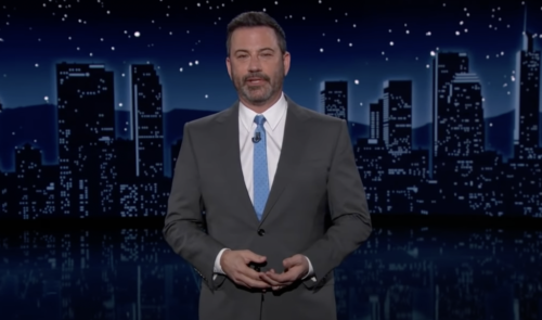 College Football World Reacts To The Jimmy Kimmel News