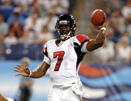 Why Michael Vick Is Trending On Sunday Morning