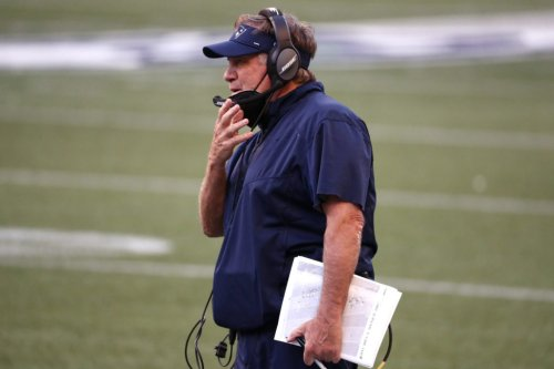NFL Reporter Suggests Potential Heir Apparent To Bill Belichick
