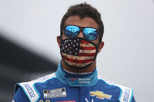 Bubba Wallace Sums Up His Mindset On Start To Season