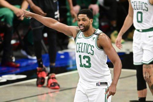 Boston Celtics Are Reportedly Trading Tristan Thompson
