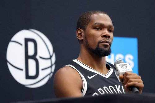 Report: Kevin Durant's Dad Pushed For Different Free Agency Destination