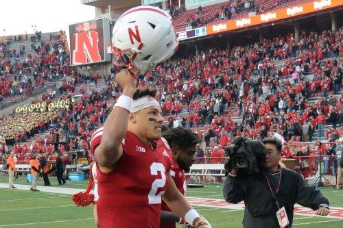 Look: ESPN Made Embarrassing Nebraska Football Mistake