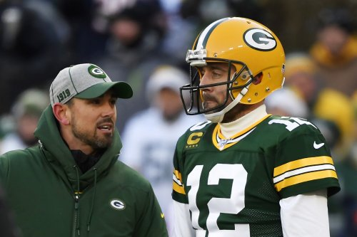 Aaron Rodgers-Broncos Rumors: 1 Word Used To Describe His Interest