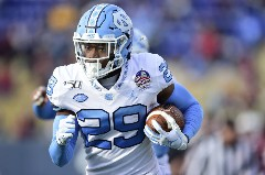 Discover unc football