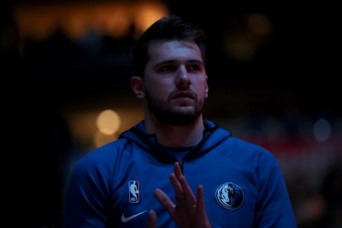 NBA World Reacts To Luka Doncic Contract News