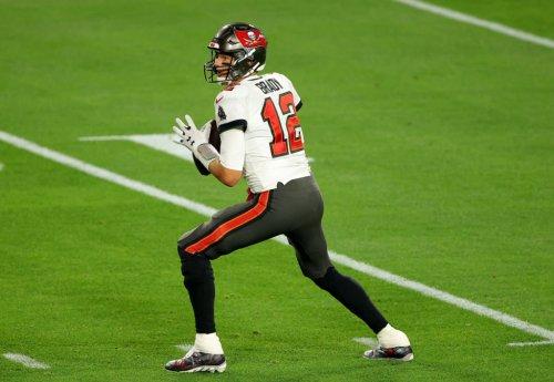 Report: How Tom Brady Reacted To Bucs Drafting Quarterback