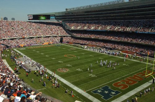 Computer Model Names The NFL's Toughest Schedule