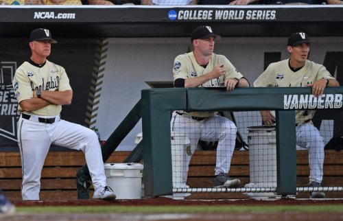SEC Baseball Coach's Comment On COVID Is Going Viral