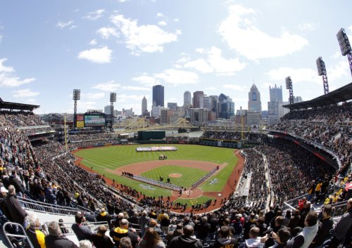 Report: Phillies, Pittsburgh Pirates Trade Has Been Delayed