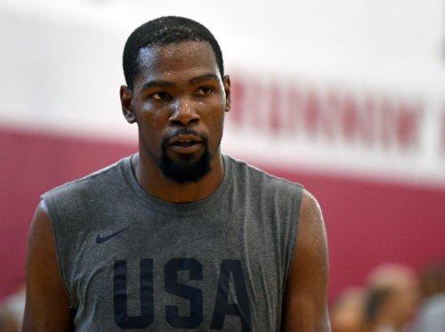Team USA Basketball: 8 Men's Stars Committed So Far