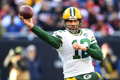 ESPN's Mike Greenberg Reacts To Aaron Rodgers' Group Text Message