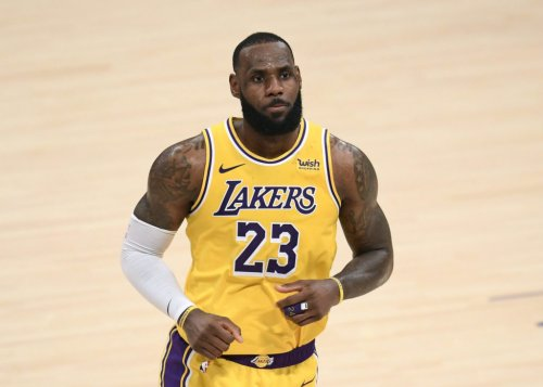 Los Angeles Lakers Announce Decision On LeBron James