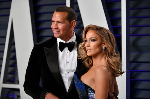 Jennifer Lopez Liked Telling Post Following A-Rod Breakup