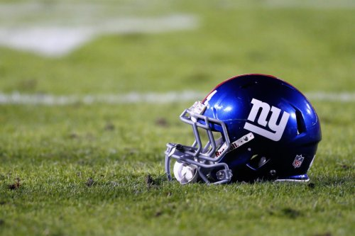 Giants Are Reportedly Signing Notable Wide Receiver