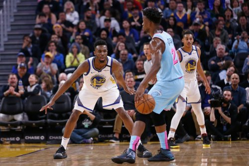 Warriors Player Is Reportedly Refusing To Get Vaccinated