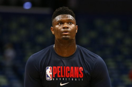 New Report Indicates Troubling Details About Zion Williamson's Weight